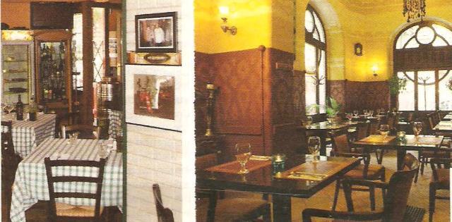 Házias vendéglő és alkalmi étterem