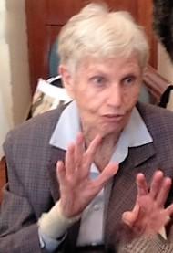 Varga Margit néni osztályfőnököm