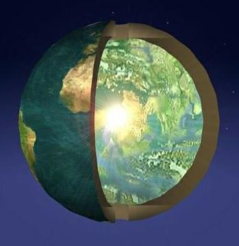 Réteges Föld