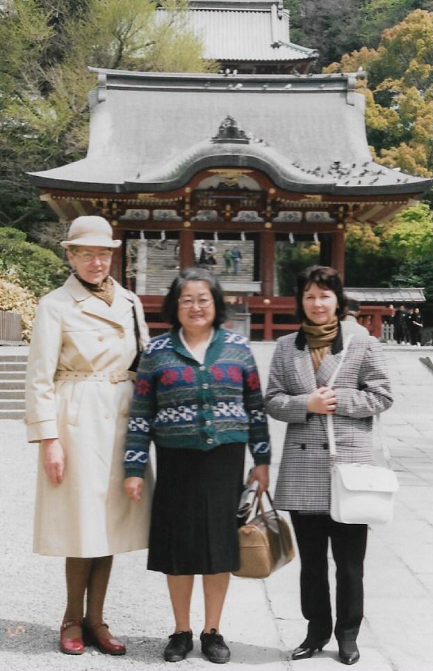 Japán szentély