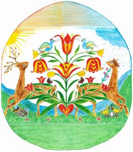 Tavaszi feltámadás